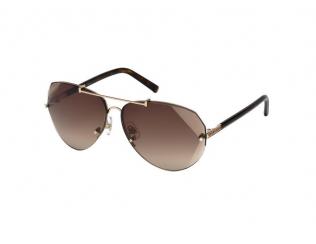 Sončna očala Swarovski - Swarovski SK0134 28F