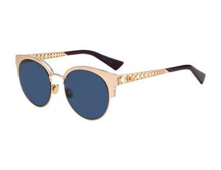 Sončna očala Cat Eye - Dior DIORAMA MINI DDB/KU