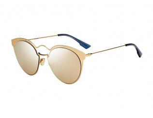 Sončna očala Round - Dior DIOR NEBULA DDB/SQ