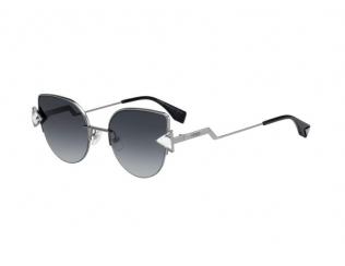 Sončna očala Cat Eye - Fendi FF 0242/S KJ1/9O
