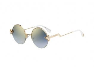 Sončna očala Fendi - Fendi FF 0243/S 000/FQ