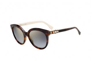 Sončna očala Cat Eye - Fendi FF 0268/S 086/FQ