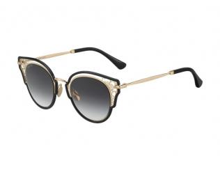 Sončna očala Jimmy Choo - Jimmy Choo DHELIA/S 2M2/9O