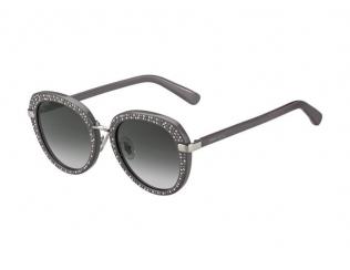 Sončna očala Jimmy Choo - Jimmy Choo MORI/S 9RQ/9O