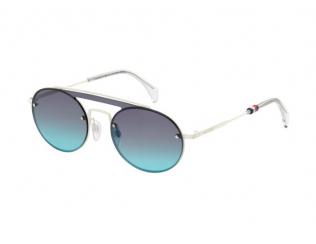 Sončna očala Tommy Hilfiger - Tommy Hilfiger TH 1513/S EFM/JF