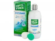 Tekočine za leče Opti-Free - Tekočina OPTI-FREE PureMoist 300 ml