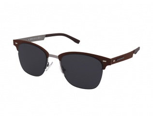 Sončna očala Browline - Hugo Boss BOSS 0934/S 09Q/2K