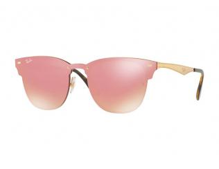 Sončna očala Clubmaster - Ray-Ban BLAZE Clubmaster RB3576N 043/E4
