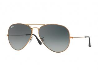 Sončna očala Ray-Ban - Ray-Ban AVIATOR LARGE METAL II RB3026 197/71