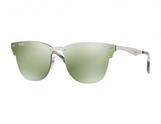 Sončna očala Clubmaster - Ray-Ban BLAZE CLUBMASTER RB3576N 042/30