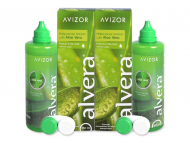 Tekočine za leče - Tekočina Alvera 2 x 350 ml