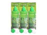 Tekočine za leče - Tekočina Alvera 3 x 350 ml