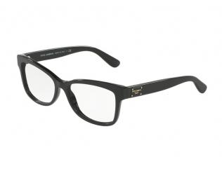 Okvirji Cat Eye - Dolce & Gabbana DG 3254 501
