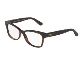 Okvirji Cat Eye - Dolce & Gabbana DG 3254 502