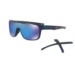 Sončna očala Oakley - Oakley CROSSRANGE SHIELD OO9387 938705