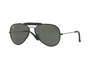 Sončna očala Ray-Ban - Ray-Ban AVIATOR CRAFT RB3422Q 9040