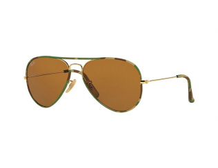 Sončna očala Ray-Ban - Ray-Ban AVIATOR FULL COLOR RB3025JM 169