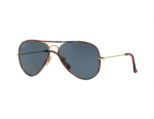 Sončna očala Ray-Ban - Ray-Ban AVIATOR FULL COLOR RB3025JM 170/R5
