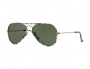 Sončna očala Ray-Ban - Ray-Ban AVIATOR FULL COLOR RB3025JM 171
