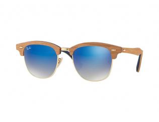 Sončna očala Browline - Ray-Ban CLUBMASTER (M) RB3016M 11807Q