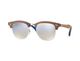 Sončna očala Browline - Ray-Ban CLUBMASTER (M) RB3016M 12179U
