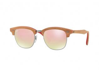 Sončna očala Browline - Ray-Ban CLUBMASTER (M) RB3016M 12197O