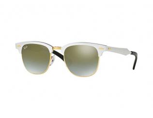 Sončna očala Browline - Ray-Ban CLUBMASTER ALUMINUM RB3507 137/9J