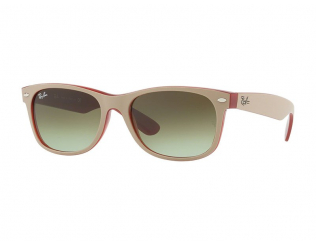 Sončna očala Classic Way - Ray-Ban NEW WAYFARER RB2132 6307A6