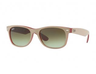 Sončna očala Wayfarer - Ray-Ban NEW WAYFARER RB2132 6307A6