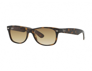 Sončna očala Wayfarer - Ray-Ban NEW WAYFARER RB2132 710/51