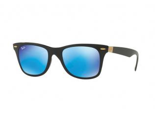 Sončna očala Wayfarer - Ray-Ban WAYFARER LITEFORCE RB4195 631855