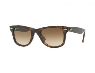 Sončna očala Wayfarer - Ray-Ban WAYFARER RB4340 710/51