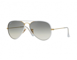 Sončna očala Ray-Ban - Ray-Ban AVIATOR FULL COLOR RB3025JM 146/32