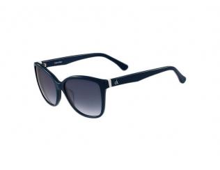 Sončna očala Squares - Calvin Klein CK4258S-431