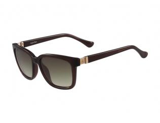 Sončna očala Squares - Calvin Klein CK3190S-210