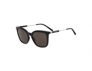 Sončna očala Squares - Calvin Klein CK3204S-001