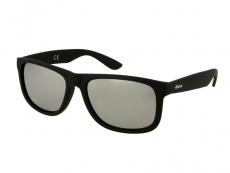 Sončna očala Alensa Sport Black Silver Mirror