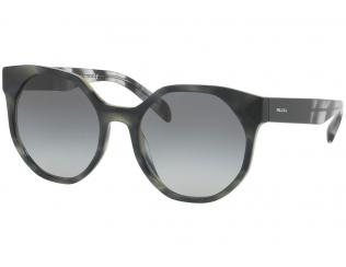 Sončna očala Oversize - Prada PR 11TS USI3M1