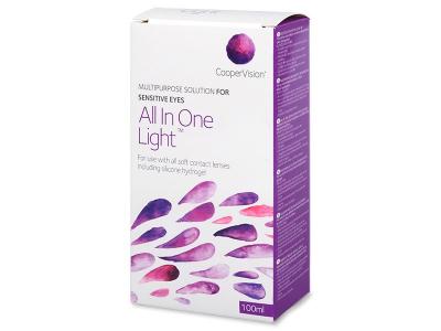 Tekočina All In One Light 100 ml
