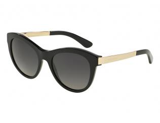 Sončna očala Panthos - Dolce & Gabbana DG 4243 501/T3
