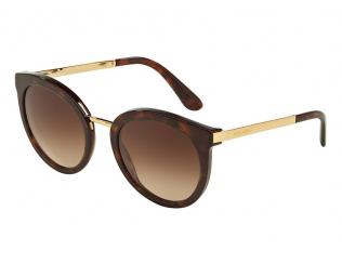 Sončna očala Panthos - Dolce & Gabbana DG 4268 502/13