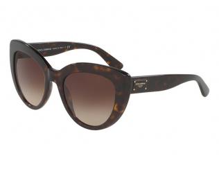 Sončna očala Cat Eye - Dolce & Gabbana DG 4287 502/13