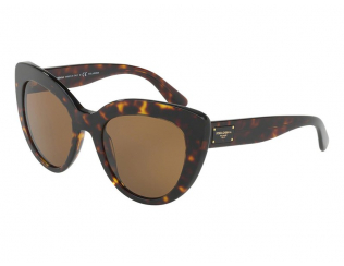 Sončna očala Cat Eye - Dolce & Gabbana DG 4287 502/83