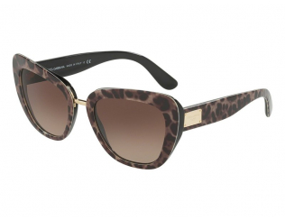 Sončna očala Cat Eye - Dolce & Gabbana DG 4296 199513