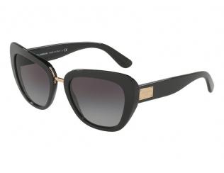 Sončna očala Cat Eye - Dolce & Gabbana DG 4296 501/8G