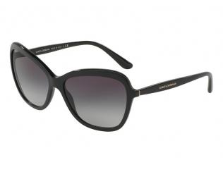 Sončna očala Cat Eye - Dolce & Gabbana DG 4297 501/8G