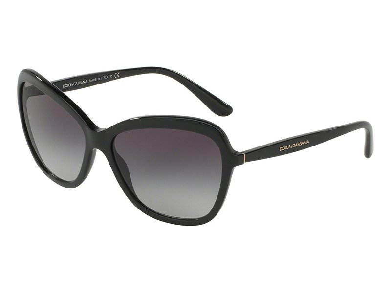 Dolce & Gabbana DG 4297 501/8G  - Dolce & Gabbana DG 4297 501/8G