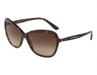 Sončna očala Cat Eye - Dolce & Gabbana DG 4297 502/13