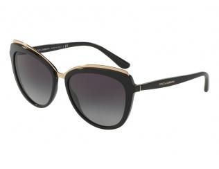 Sončna očala Cat Eye - Dolce & Gabbana DG 4304 501/8G