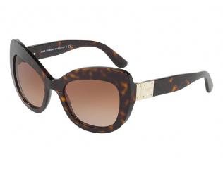 Sončna očala Cat Eye - Dolce & Gabbana DG 4308 502/13